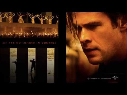 Blackhat Official Movie Main Theme Soundtrack And Song By Ryan Amon