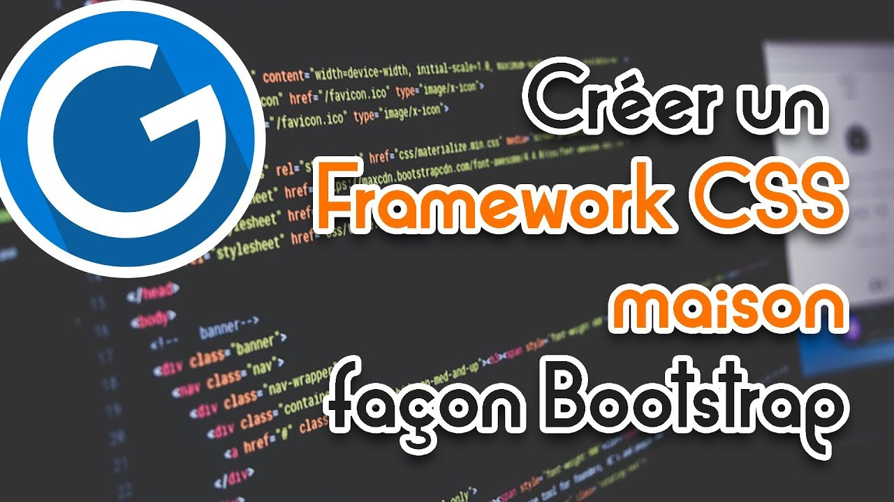 Download Le Labo - Créer un framework CSS maison, façon Bootstrap!