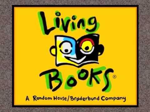 Living Books Intro