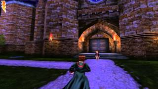 Let's Play Harry Potter and the Chamber of Secrets PC - Part 1