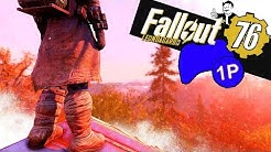 AMAZON HAT UNS WAS GESCHENKT ❗☢️ Let's play Fallout 76 Deutsch 413 | MMO FALLOUT