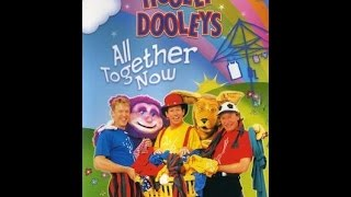 The Hooley Dooleys - All Together Now (Australian DVD)