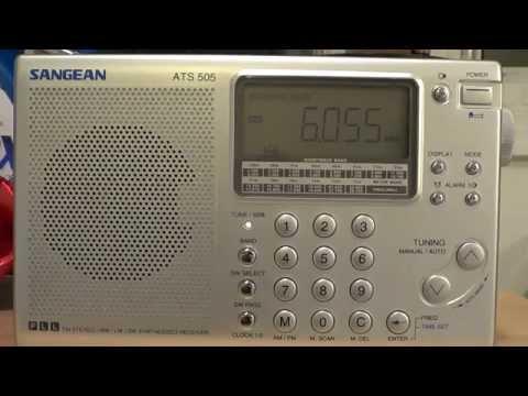 Last Radio Exterior espana english part 1 of 4