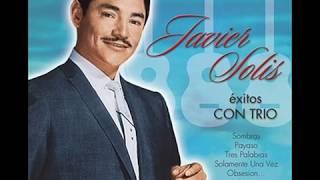 Javier Solís Con Trio / Album Completo 2003