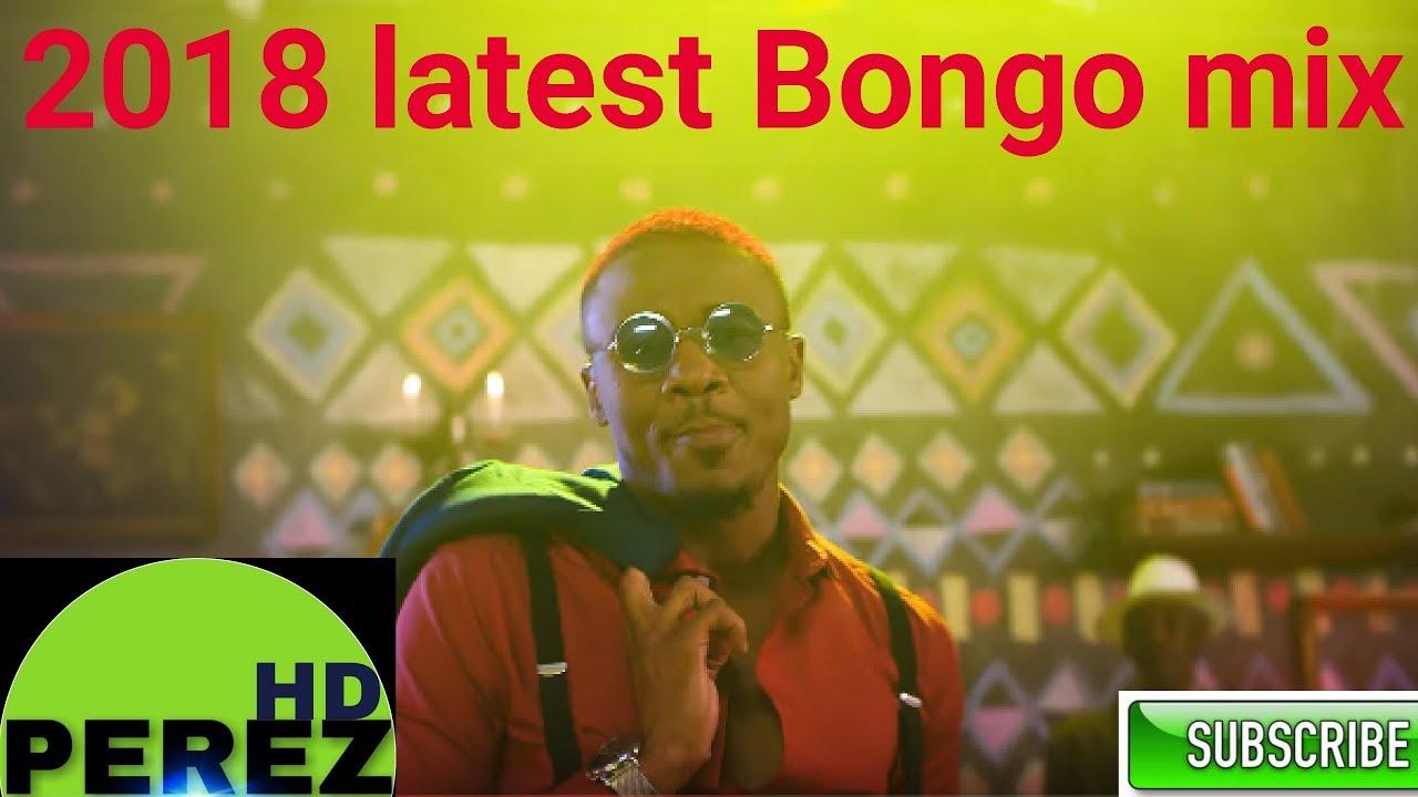 NEW BONGO MIX 2018 | DJ PEREZ | MAC MIX