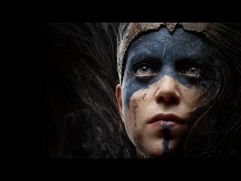 Hellblade Soundtrack - Just Like Sleep (Hela Version)
