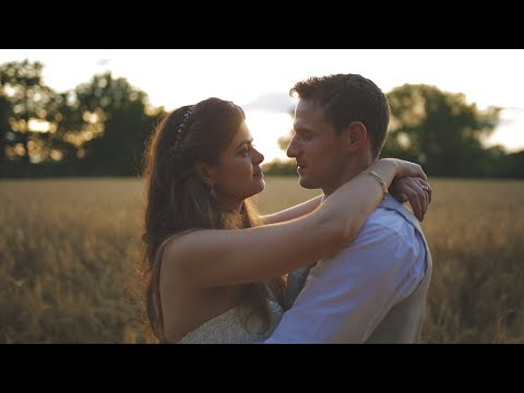 Teaser Trailer - Lauren & Leo // Blake Hall, Essex