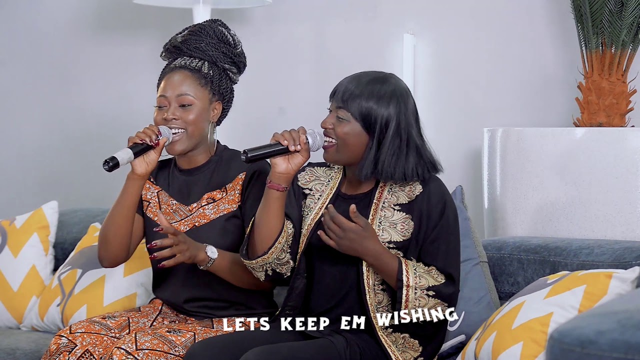 Download Pompi and Mag44 - Wishing (Live Peformance)