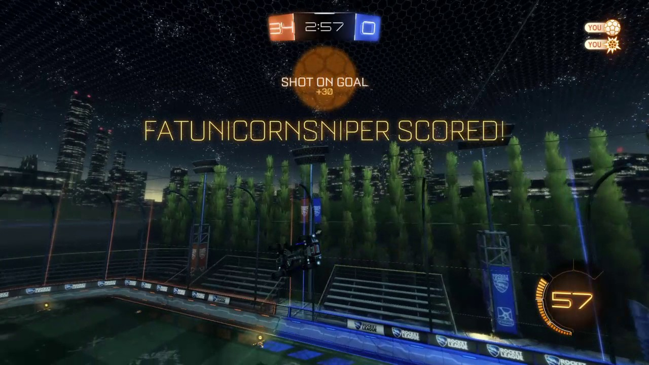 Rocket League-MOST GOALS EVER IN ONE GAME!!!!!!10000+POINTS!!!!70+GOALS!!!