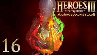 GŁUPIE LOCHY! [#16] Heroes 3: Ostrze Armagedonu