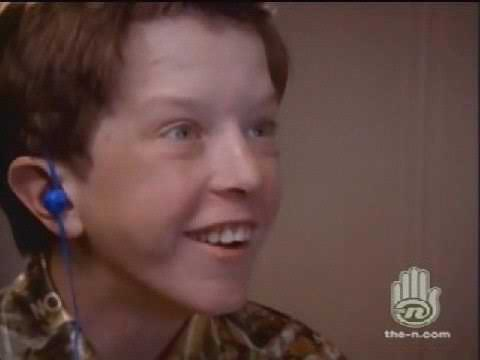 Download Adventures of Pete and Pete, The   S1E02   Space, Geeks, And Johnny Unitas