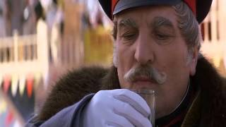 Сибирский цирюльник Стенка На Стенку