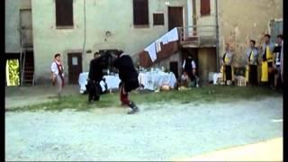 Video Falchi del Secchia - Bergogno 17-06-2012 Duello cortese download MP3, 3GP, MP4, WEBM, AVI, FLV Juli 2018