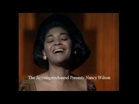 Nancy Wilson Strike Up The Band