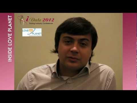 iDate inside LovePlanet.ru October 1, 2011 Maxim Khramov Online Dating Russia Russian Business