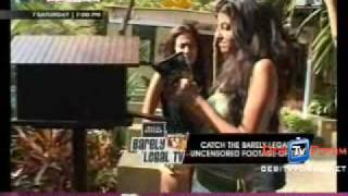 MTV Force India The Fast & The Gorgeous 28th June 09 Part 3