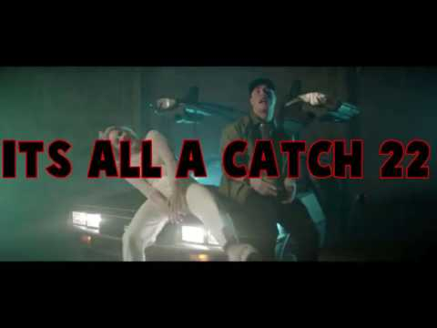 ILLY - Catch 22 feat. Anne-Marie LYRIC VIDEO