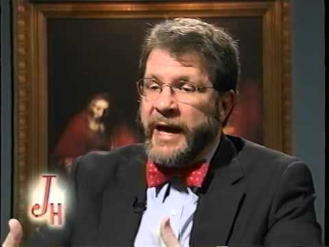 Dr. K. Mike Franklin: A Methodist Minister Who Is Now Catholic - The Journey Home (2-14-2005)