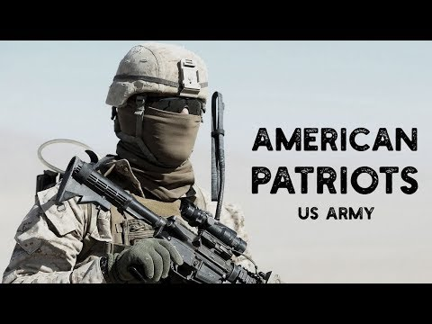 U.S. Military Power | United States Military Motivation  2019