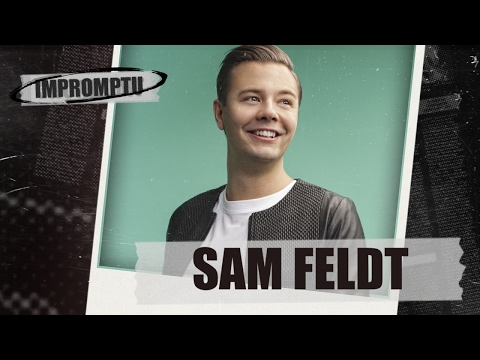 "Interview with superstar Sam Feldt ""Show me love"". Impromptu #Dukascopy"