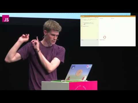 Philip Roberts: What the heck is the event loop anyway? | JS