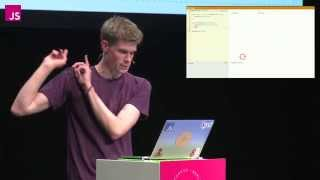 Philip Roberts: What the heck is the event loop anyway? | JSConf EU 2014