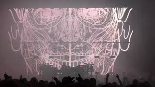 The Chemical Brothers - Block Rockin' Beats , Live @ Metronome Festival 2018, Prague