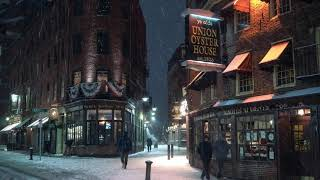 The Belle of Boylston Street Preview
