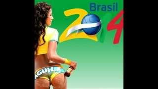 WK Brasil 2014 &amp Carnaval Party Mix