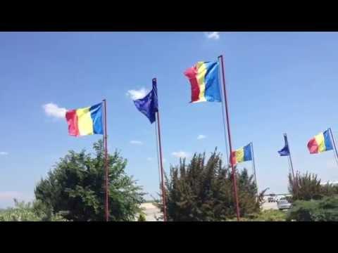 "Timisoara ""Traian Vuia"" International Airport, Romania"