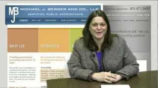 Why use a QuickBooks Certified Adviser - Long Island New York (NY) CPA