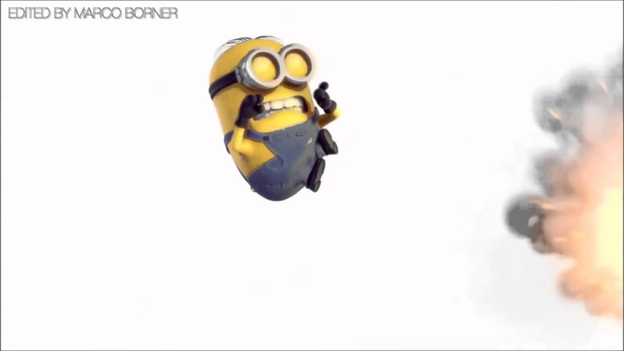 Funny Happy Birthday Minions Version Mix Buon Compleanno Alles
