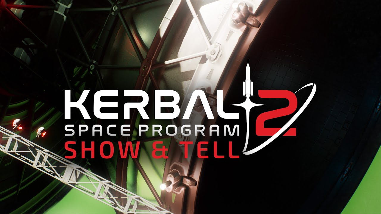Download Kerbal Space Program 2 - Show and Tell Highlights (June & July)