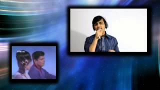 Wadiyan Mera Daaman By Bhavesh Parekh Karaoke