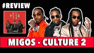(HY)Chronique : Migos - Culture 2