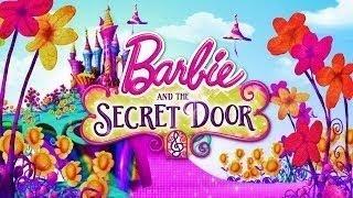 Barbie and The Secret Door - Trailer