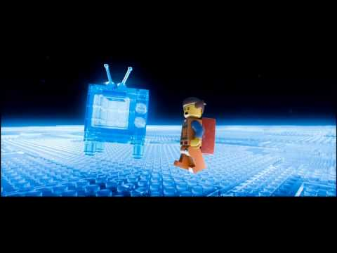 The LEGO Movie - Entering Your Mind - Official Warner Bros.