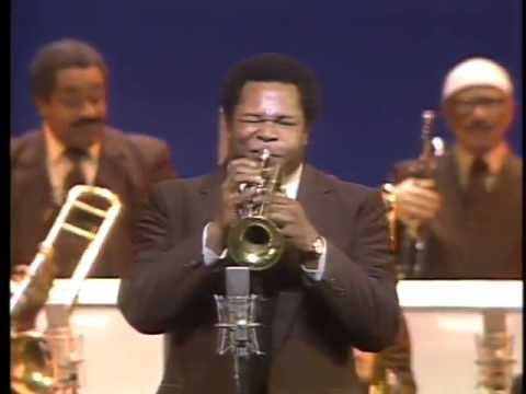 A Night In Tunisia / Count Basie Orchestra Live in Tokyo 1985