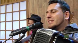 CANTO DA GENTE | VELHO MILONGUEIRO E MARCELO | 09/04/16 [CC]