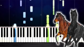 Baixar Lil Nas X - Old Town Road (feat. Billy Ray Cyrus) -  Piano Tutorial by PlutaX
