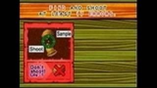 Point Blank DS Nintendo DS Gameplay