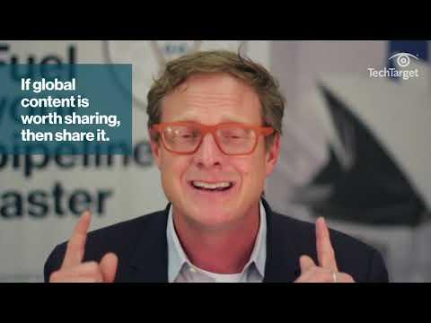 Andrew Davis: Global Vs. Local Content?