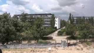Детский медицинский центр им. Терешковой Евпатория - часть 2 что досталось России(, 2014-08-23T19:07:59.000Z)