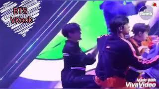[BTS Kookie] Kookie em út đáng thương nhất K-pop//BTS VKook