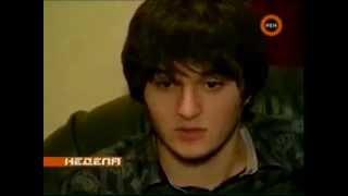 Чеченец из Москвы