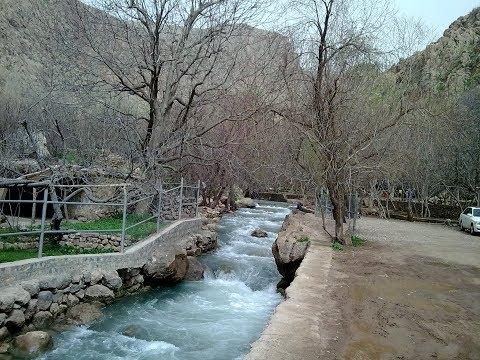 Sulaymaniyah Province - Iraq