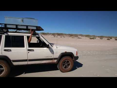 Australia: Chapter 10 - Westcoast Part 5: Port Hedland to Broome