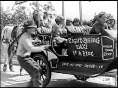 One Wild Ride (1925)