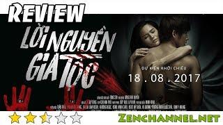 Review Phim Lời Nguyền Gia Tộc
