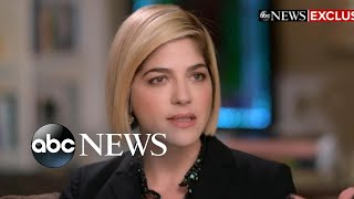 Selma Blair describes the moment she received her multiple sclerosis diagnosis